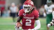 CeeDee Lamb signs with Cowboys