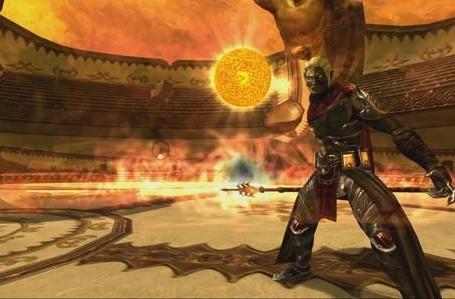 Darkness Dawns takes the EverQuest II story to new heights today
