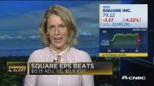 Square's $25 million investment in Eventbrite has more than doubled in value