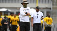 Who is Matt Canada and is he being groomed to succeed Randy Fichtner?