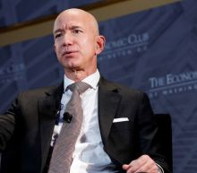 Jeff Bezos's Phone Hacked by Saudi Crown Prince: Report