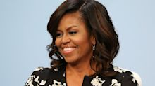 Man Gets Michelle Obama Portrait Shaved Into Hair