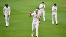 Stuart Broad moves to 499 Test wickets as England tighten grip on third Test