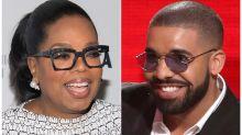 Oprah on rap song 'Oprah's Bank Account': LOVEEEEEEEE IT!