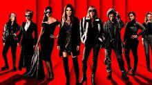 Remake feminino de 'Onze Homens e um Segredo' é destaque entre as estreias. Conheça todas
