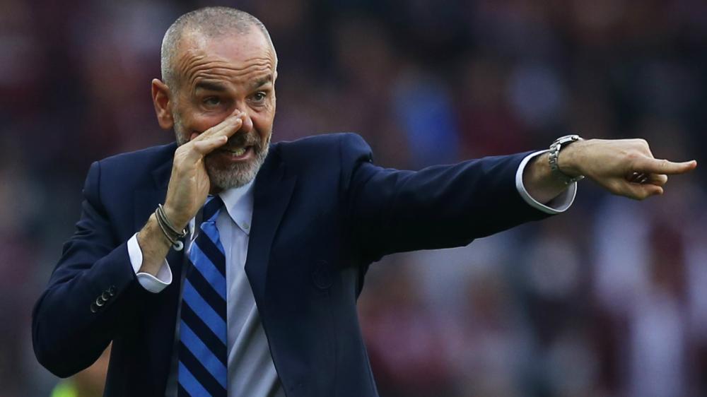 """Pioli si tiene stretta l'Inter: """"Mai pensato alle dimissioni"""""""