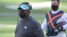 Hobby hire offers fresh insight into Dolphins' coaching shakeup