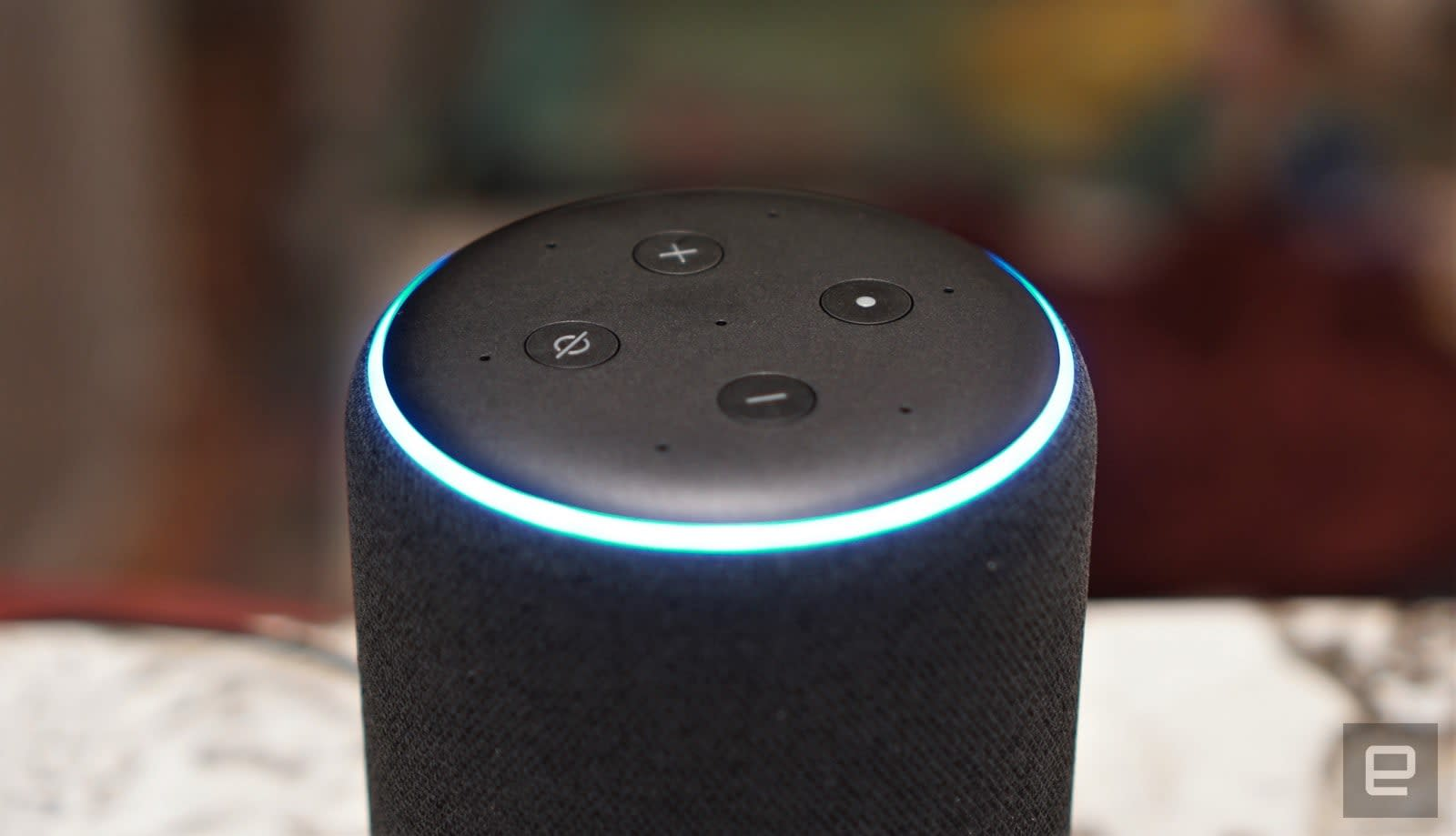 Amazon Echo 2019 third gen