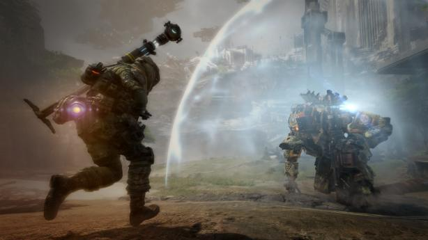 Capture the Flag returns to Titanfall after player feedback