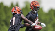 Culture change: Mike Hilton brings new idea to Bengals secondary that's helping already