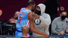 Nets' Big 3 expected to end three-month absence Saturday