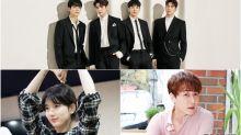 5月追韓星 秀智、NU'EST W、Andy搶票看這