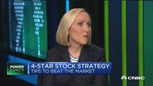 Four-star fund manager on how to beat the market