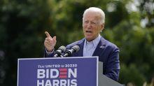 Biden assembles legal team ahead of divisive 2020 election