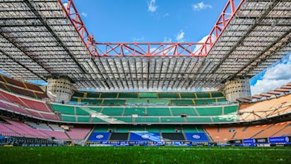 """Inter e Milan rischiano di riaprire San Siro """"solo"""" per 25 mila spettatori: il motivo"""
