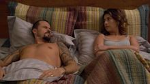 Fernanda Paes Leme e Paulo Vilhena vivem casal em crise na comédia'O Amor no Divã'. Veja o trailer