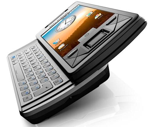 Sony Ericsson, HTC say new Android-powered handsets due next year