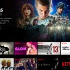 Netflix Investors Have No Reason to Panic