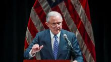 Sessions limits U.S. judges' ability to dismiss deportation cases