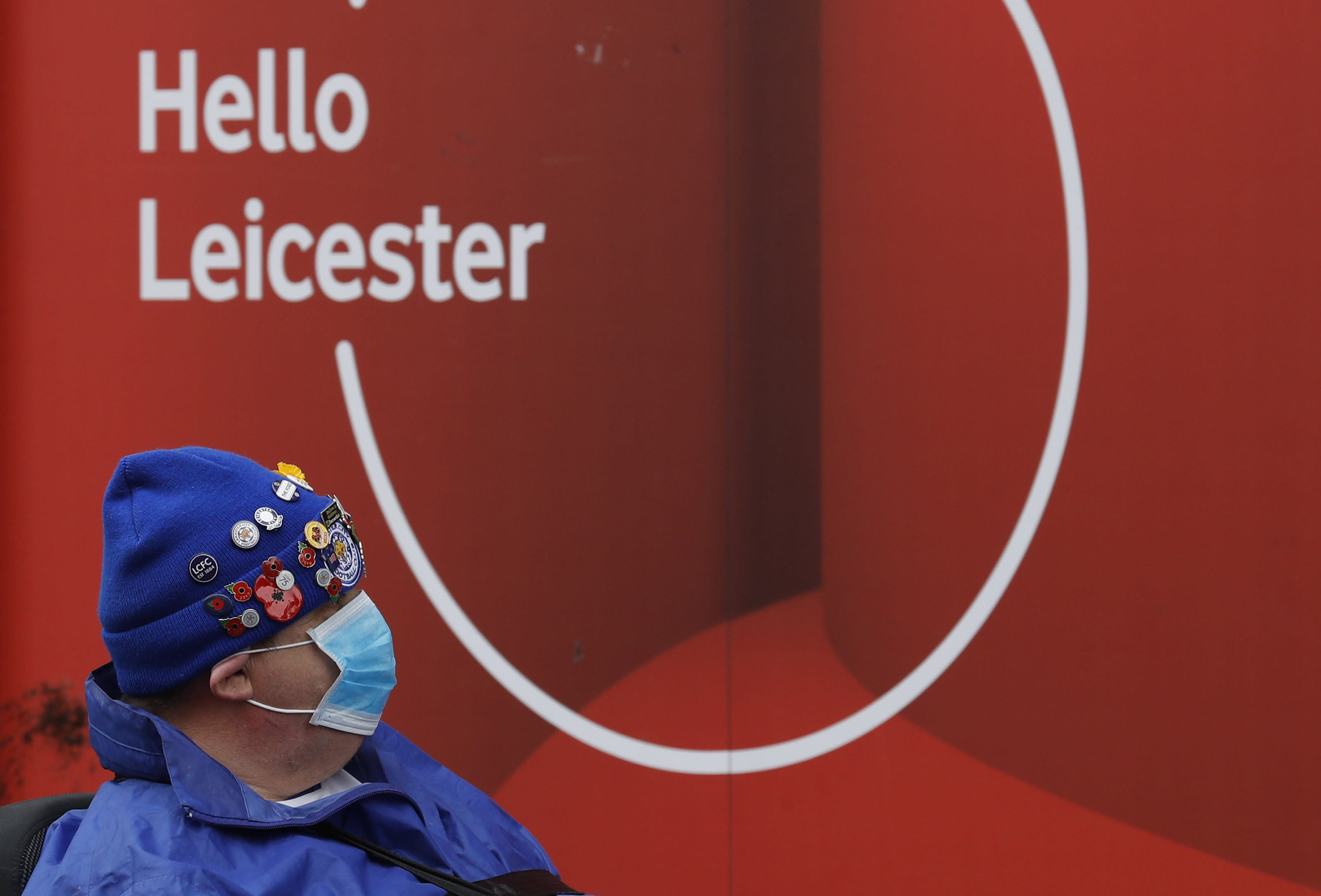 Leicester coronavirus outbreak driven by spike in cases among younger people, report finds