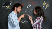 5 errores en la comunicación de pareja que todos cometemos