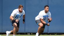 Highlights from Day 1 of Chargers' rookie minicamp