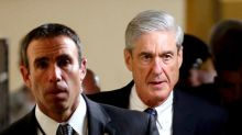 Mueller submits Trump-Russia report, lawmakers urge quick release
