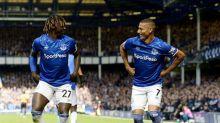 Juventus estuda recomprar Moise Kean, vendido ao Everton
