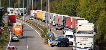 Brexit: Government has yet to release funding for vital preparations at Dover, MPs told