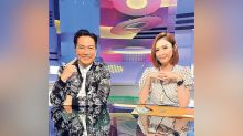 "TVB explains the use of transparent masks on ""Scoop"""