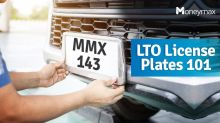 LTO License Plate Updates Car Owners Must Know