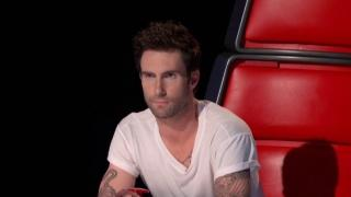 The Voice: Fighting For Her