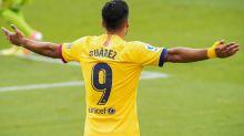 Mercato - Barcelone : Nouvelle polémique au Barça à cause… du cas Suarez ?