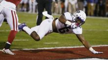 TCU's leading rusher Darius Anderson out for season