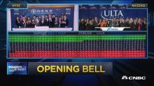 Opening Bell, November 8, 2017