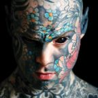 Frenchman says tattoos cost him kindergarten teaching job