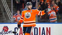 Leon Draisaitl on his ascent, anti-racism, and how close the Oilers are to a Cup