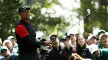 Woods closes out Masters return with 3-under 69