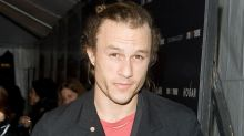 'It Was Totally His Fault' -Heath Ledger's Father Opens Up About Son's Tragic Last Days