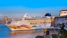 Cruise lines announce anticipated losses from Cuba cruise ban