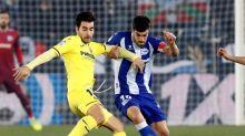 "Machín: ""La capacidad de fichar del Villarreal da respeto"""