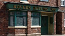 Corrie stars highlight help available to abuse victims during lockdown