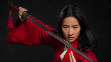 Here's Your First Look at Disney's Live-Action Remake of 'Mulan'
