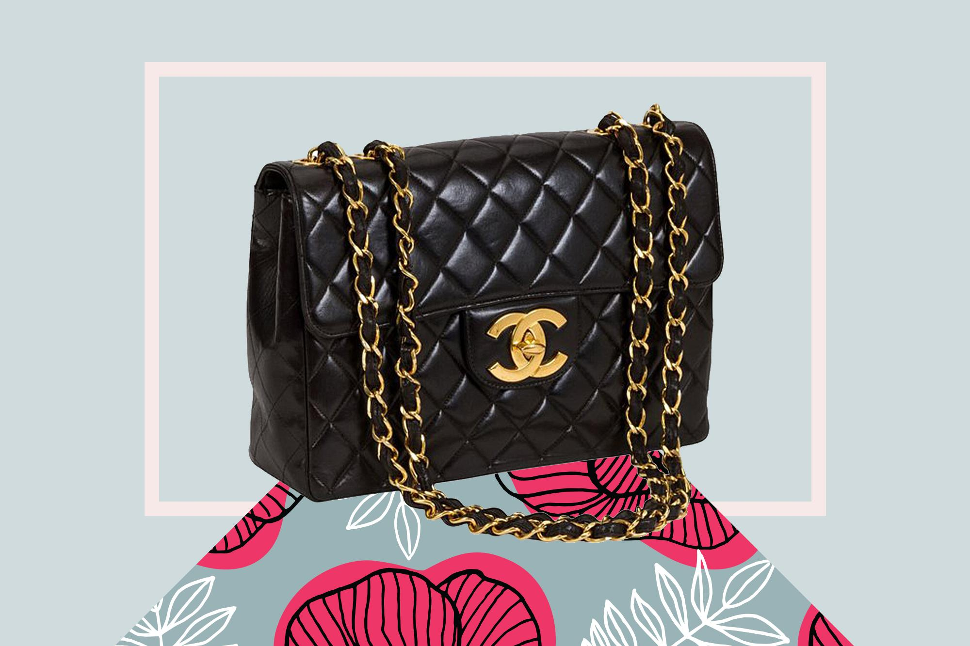 Bags On Sale / reviews of CHANEL handbags and collections ...