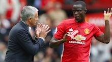 We have made huge progress, says Manchester United's Eric Bailly