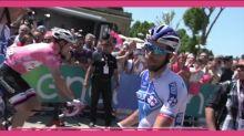 Cyclisme sur route - Tour d'Italie : AVANT_ETAPE_06