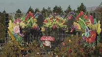 Health department gives safety tips to ravegoers