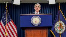 Fed Bond Buys To Slow Despite Coronavirus Threat; Dow Jones Pares Gain