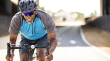 One fifth of injured US cyclists were not wearing a helmet finds new study