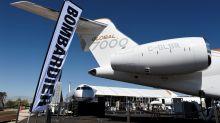 Bombardier to cut 2,500 jobs as business jet demand slumps